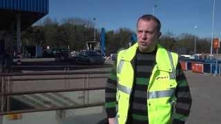BAT Milieustraat Albionstraat deelnemer Bedrijvenronde Hart van Brabant 2015