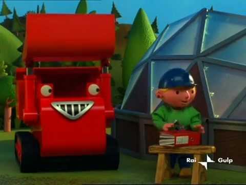 Bob aggiustatutto ita il progetto di wendy ep avi youtube