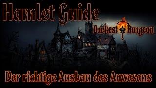 Darkest Dungeon Guide: Ausbau Des Anwesens / Dorfes