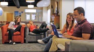 Residence Hall Living at Shenandoah University