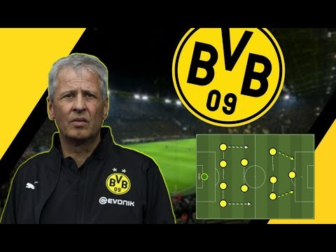 What Makes Dortmund So Special?   Tactical Analysis
