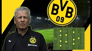 What Makes Dortmund So Special? | Tactical Analysis