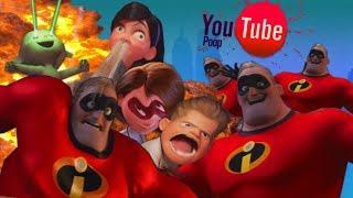 YTP - Incredi-LOL's 2 (Incredibles 2 YTP)
