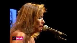 Preghiera in gennaio - Grazia Di Michele. Pianoforte, voce, chitarra, trio d