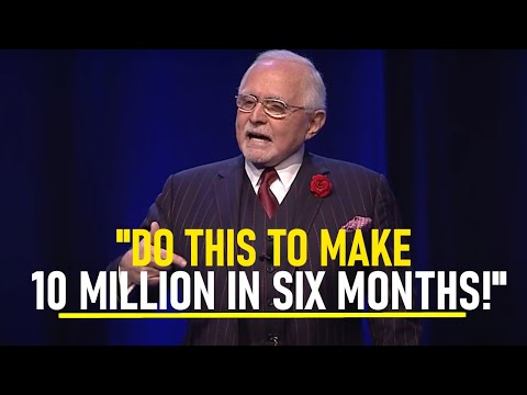 Fastest Way to Get Rich in 2021! [GUARANTEED]   DAN PENA Motivation