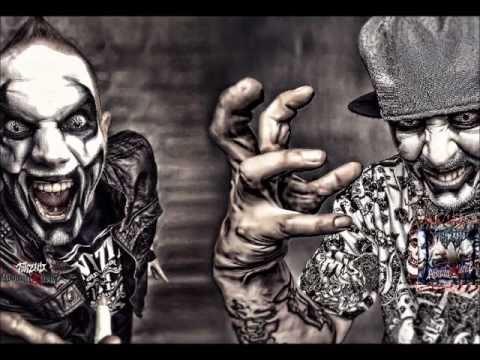 17 - Return Of The Pervert (Madrox Bonus Track) - Twiztid - Abominationz (2012)