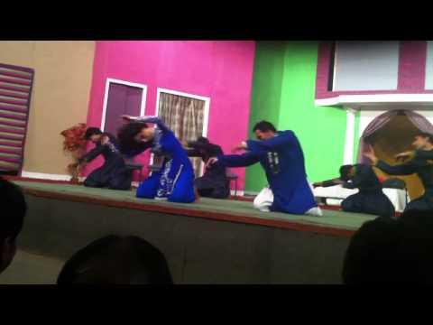 Ishq Be Parwa Dhamal By Deedar - (HD) ff jaan.mp4
