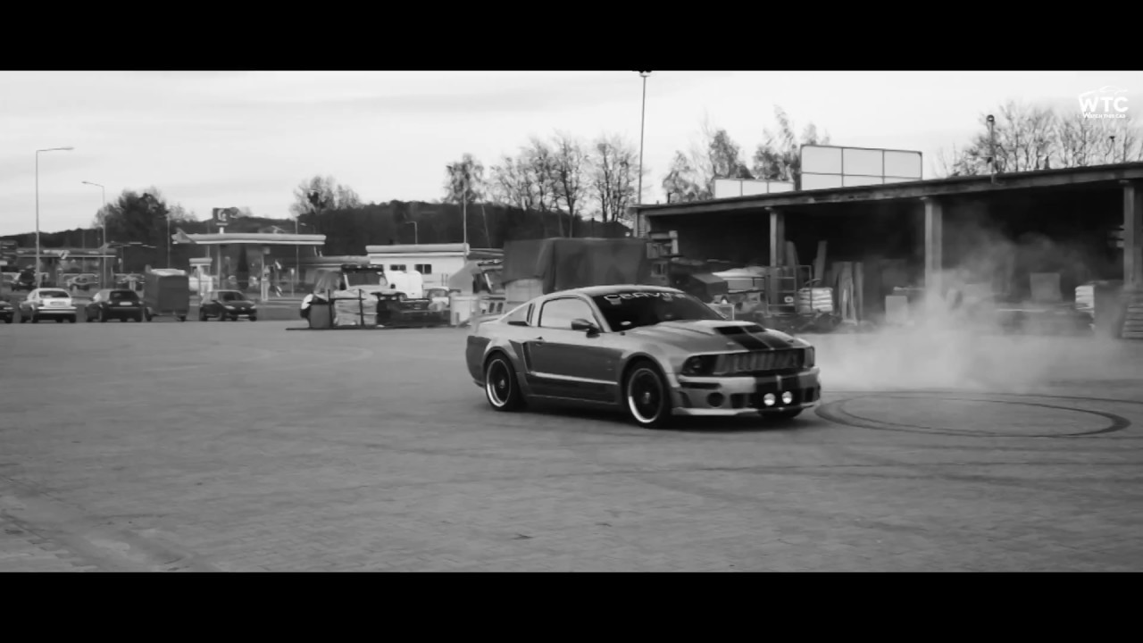 Ford Mustang Gt  Shelby Eleanor Cervini  Watchthiscar