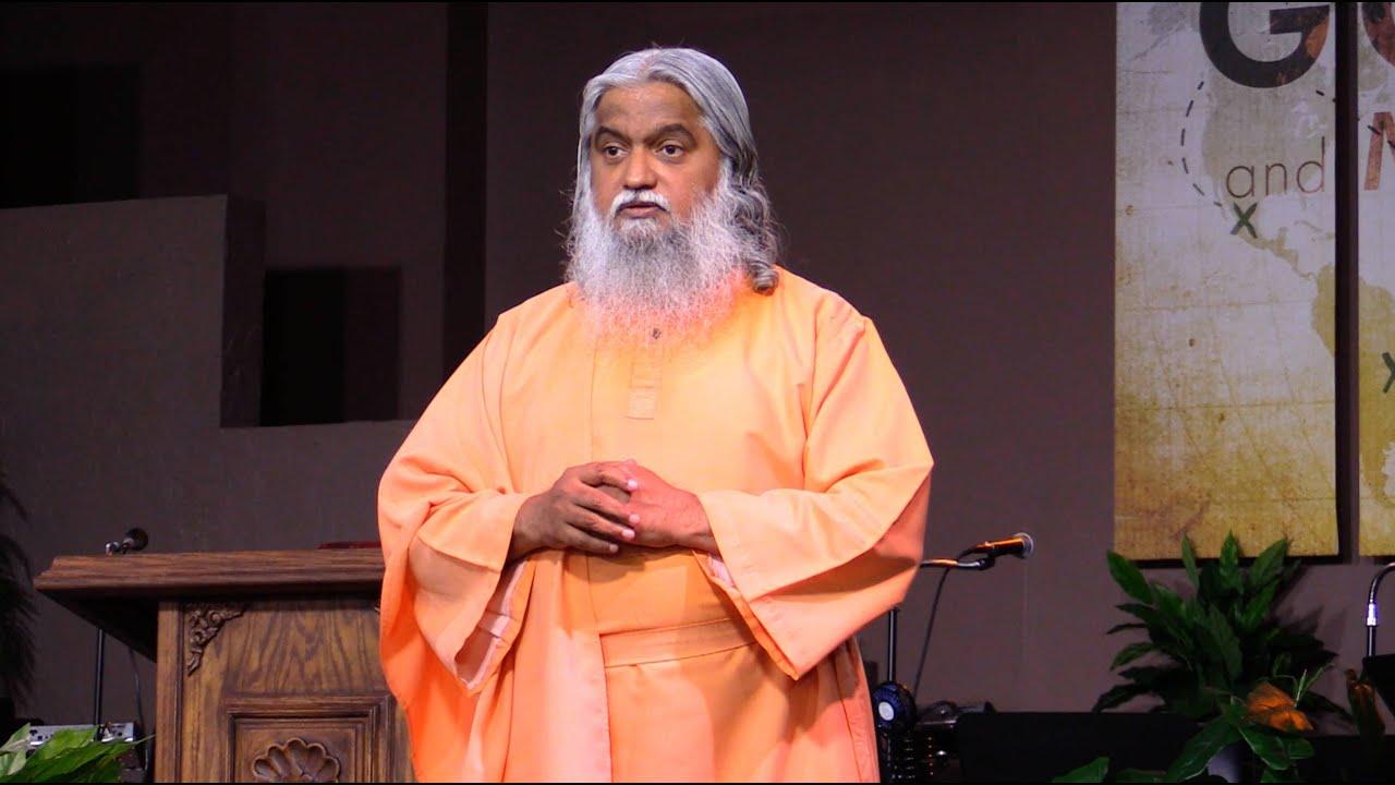 Sadhu Sundar Selvaraj - Friday October 16, 2020