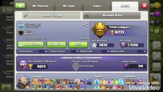 Look at this ep 476 in clash of clans