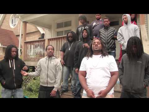 "MAYBERRY DRILLER BOY ""FREESTYLE/DOTHAT"" DIR X @BLINDFOLKSFILMS"
