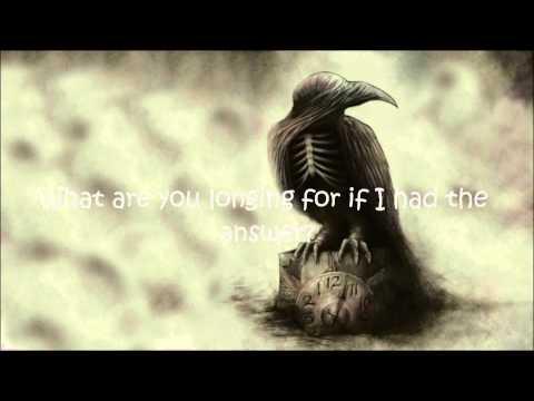 Ropes - In Flames [Lyrics] - [HD]