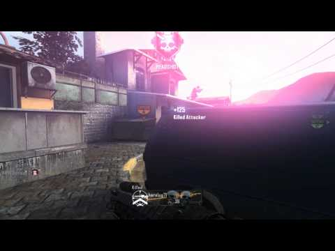 Call of Duty Black Ops II [HKV]Serious Lee promo #4
