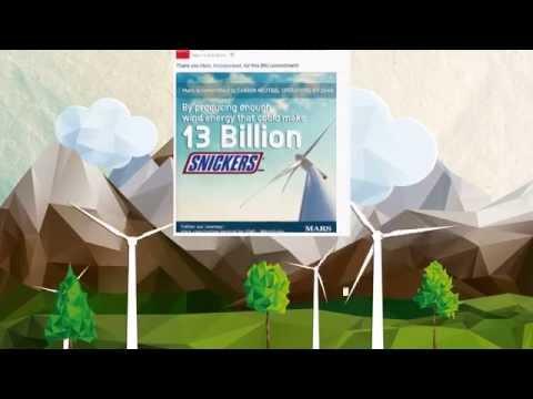 Mars - Mesquite Creek Wind Farm
