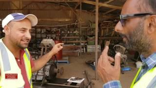 Pendu Australia Episode 31