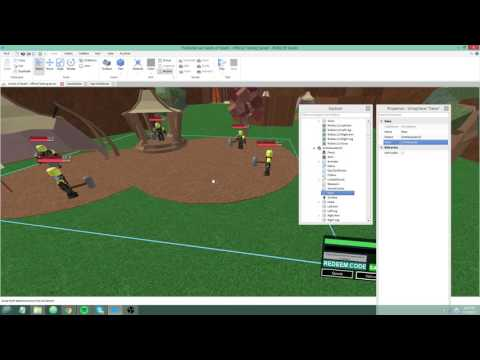 Roblox Lua Intermediate Scripting Tutorial 11 Bindable Functions