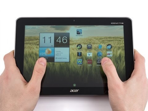 acer iconia a3 video clips rh phonearena com Acer Tablet Windows 8 acer iconia tablet a210 manual