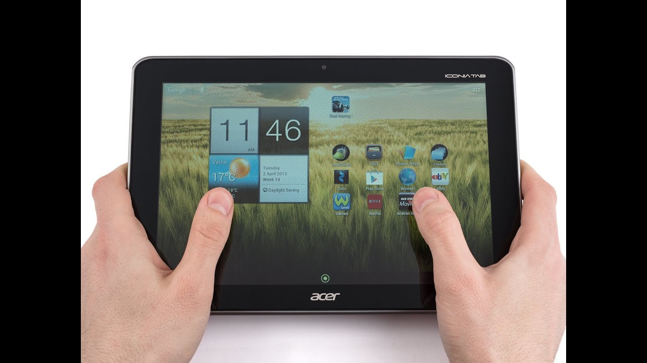 acer iconia tab a210 review youtube rh youtube com Acer Iconia Windows 8 Acer Iconia One 10