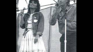 LINDA RONSTADT & JAMES TAYLOR ~ I Think It`s Going To Work Out ~