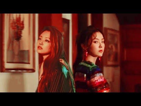 [MASHUP] Red Velvet X BLACKPINK - Peek A Boo X Whistle
