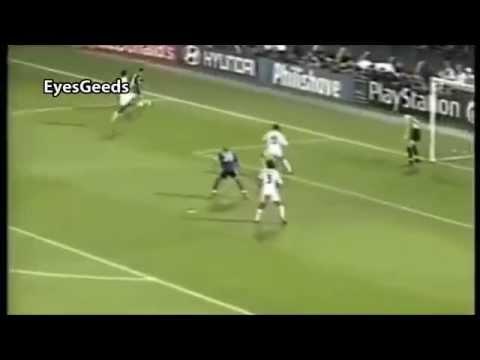 David Trezeguet Amazing Goal