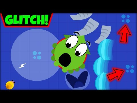 MOPE.IO UNDERWATER ABILITY GLITCH | INSANE MOPE.IO GLITCH | MOPE.IO NEW UPDATE (Mope.io)