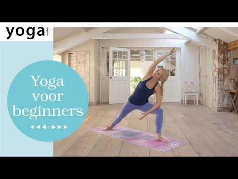 Fijne yogales voor beginners   Myrna van Kemenade   Yoga Magazine