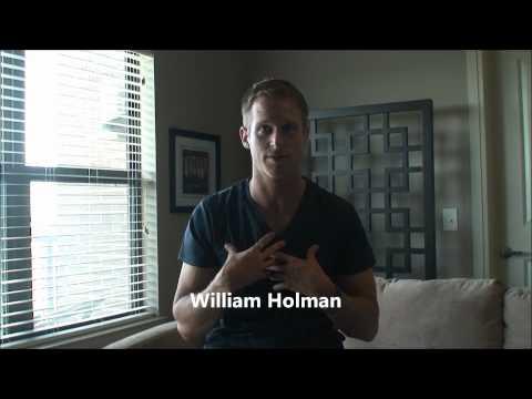 William Holman for Tora Clothing