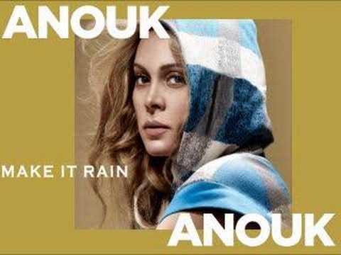Anouk - Make It Rain