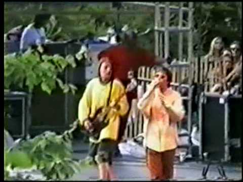 The Stone Roses - Iam The Resurrection Live Atlanta 1995 mp3