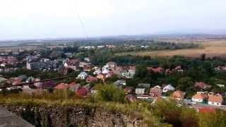 Palanok Castle Mukachevo Мукачево Замок Паланок(Я створив(-ла) це відео за допомогою Відеоредактора YouTube (http://www.youtube.com/editor), 2014-09-20T17:11:04.000Z)