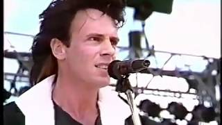 Rick Springfield - Live in Nürburg 1985/05/26 [Rock am Ring]