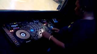 DJ. LOTUS. NDK (STUDIO LBDJS)