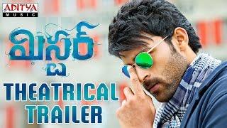 Mister Theatrical Trailer   Varun Tej, Lavanya Tripathi, Hebah Patel   Mickey J Meyer