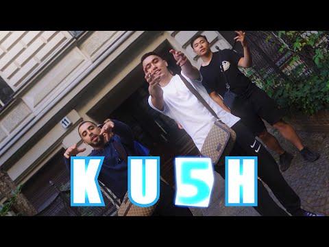 J2LASTEU - Kush 5 (Prod. dirtys4nchez)
