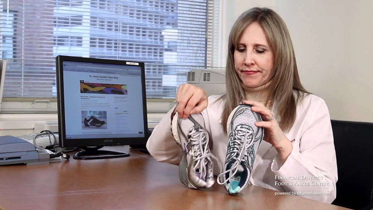 339b59df76b Brooks® Trance 11 Shoe Review - Dr Jenny Sanders - FDFAC - San Francisco  Podiatrist