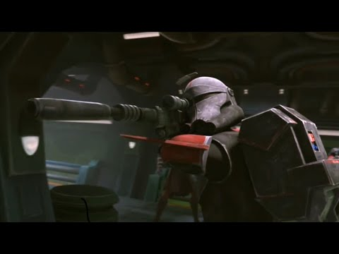 Download Star Wars: The Clone Wars | Season 7 Ep 4 | Crosshair takes out the droids
