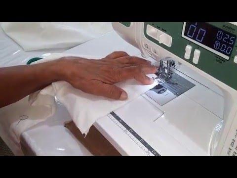 Class 5 - Belt wali Salwar cutting stitching thumbnail