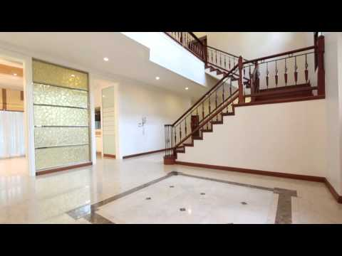 5 Bedroom House For Rent In Bangna Hc070165 Youtube