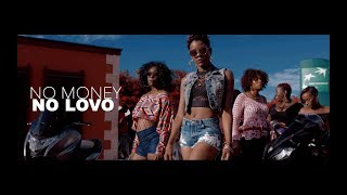 Mel Feat VJ Ben - No Money No Lovo (Clip Officiel)