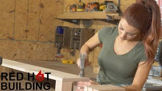 Gambar cover Reloading Table | Red Hot Building