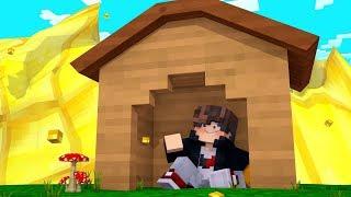Minecraft: DESAFIO DA BASE 100% SEGURA CONTRA OURO  ‹ JUAUM ›