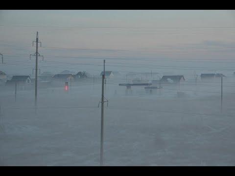 В Башкирии завели уголовное дело из-за смога в Сибае