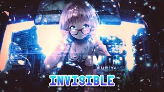 「Nightcore」→ Invisible✗