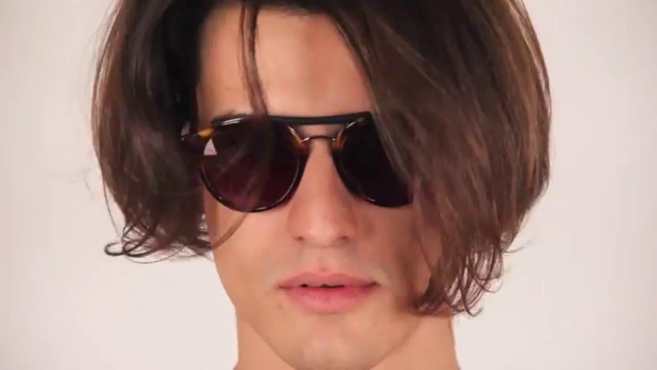 b98fd0f05808 Round Sunglasses featuring Carrera® 6008 - YouTube