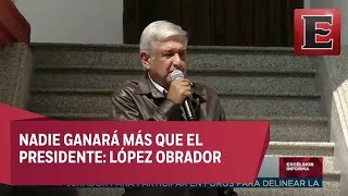 López Obrador presenta nuevas medidas contra la corrupción thumbnail