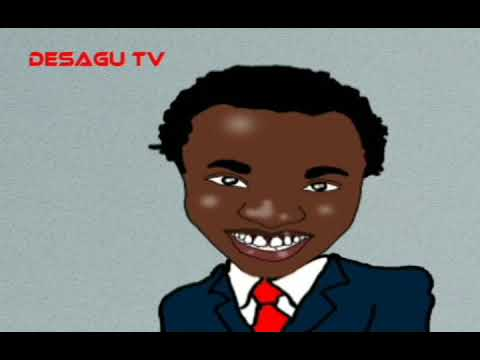 Desagu Toon On Corruption Subscribe to My Channel thumbnail