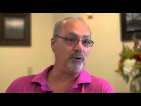 Versailles Health Care Center Testimonial - David M., Patient