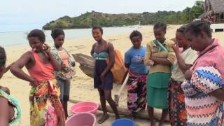 Как Живут Местные На Мадагаскаре