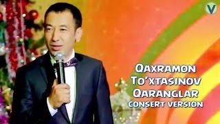 Mister Qaxa - Qaranglar | Мистер Каха - Каранглар (consert version) 2016 mp3